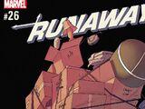 Runaways Vol 5 26