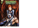 Secret Invasion: Inhumans Vol 1 4