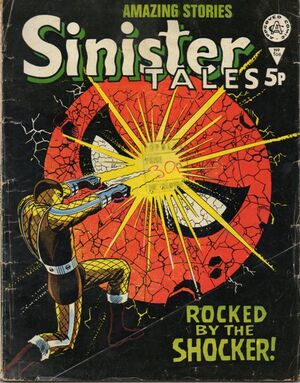Sinister Tales Vol 1 106