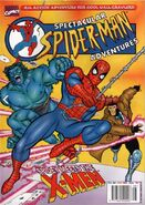 Spectacular Spider-Man (UK) Vol 1 023