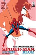 Spider-Man Blue Vol 1 3