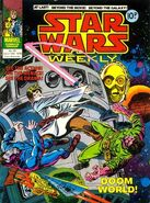 Star Wars Weekly (UK) Vol 1 23