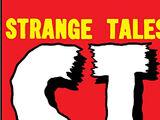 Strange Tales Vol 1 9
