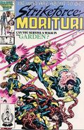 Strikeforce Morituri Vol 1 2