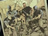 Sym-Soldier Program (Earth-616)/Gallery