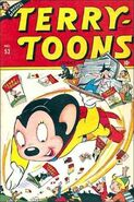 Terry-Toons Comics Vol 1 53