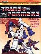Transformers (UK) Vol 1 8