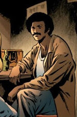 Turk Barrett (Earth-58163) from House of M Avengers Vol 1 1 0001