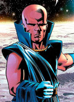 Uatu (Earth-982) from Last Hero Standing Vol 1 1 0001