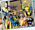 X-Men (Summers') (Earth-1081) from Exiles Vol 1 1 0001