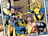 X-Men (Earth-1081)