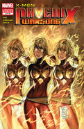 X-Men Phoenix Warsong Vol 1 5