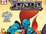 Yondu Vol 1 4