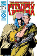 Adventures of Cyclops and Phoenix Vol 1 2