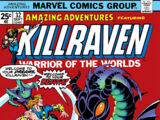 Amazing Adventures Vol 2 32