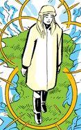 Angelica Jones (Earth-616) from Firestar Vol 1 1 0001