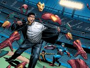 Anthony Stark (Earth-616) from Iron Man Vol 4 14 001