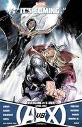Avengers vs. X-Men Teaser 4