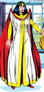 Bonita Juarez (Earth-616) from West Coast Avengers Vol 2 17 0001
