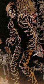 Brady Briedel (Earth-616) from Heroes for Hire Vol 3 9 0001