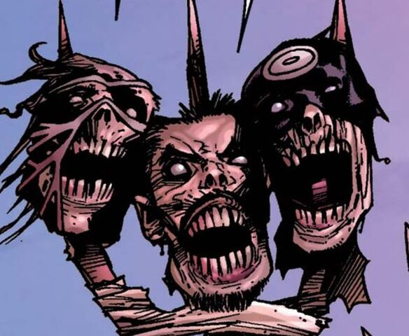 File:Bullseye (Lester) (Earth-13264), Sergei Kravinoff (Earth-13264) from Marvel Zombies Vol 2 4 0001.jpg