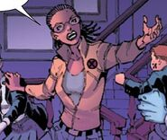 Cecilia Reyes (Earth-616) from Nightcrawler Vol 4 4