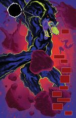 Chaos (Entity) (Earth-616) from Scarlet Witch Vol 2 14 001