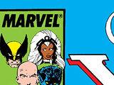Classic X-Men Vol 1 10