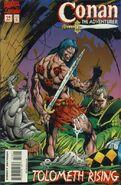 Conan the Adventurer Vol 1 14