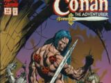 Conan the Adventurer Vol 1 14