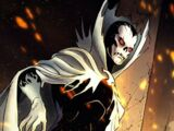 D'Spayre (Earth-616)