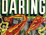 Daring Comics Vol 1