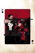 Deadpool vs. The Punisher Vol 1 1 Textless