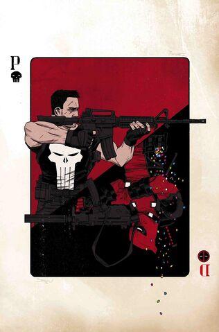 File:Deadpool vs. The Punisher Vol 1 1 Textless.jpg