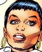 Dr. Davis (Earth-616) from Scarlet Spider Vol 1 1 001