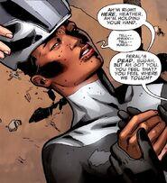 Heather Tucker (Earth-11326) from X-Men Legacy Vol 1 245 0002