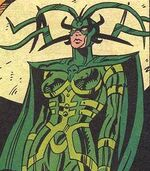 Hela (Earth-928) Ravage 2099 Vol 1 12