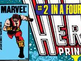 Hercules Vol 2 2