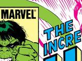 Incredible Hulk Vol 1 306