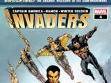 Invaders Vol 3 4