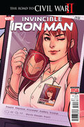 Invincible Iron Man Vol 3 10