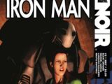 Iron Man Noir Vol 1 2