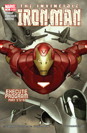 Iron Man Vol 4 11