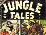 Jungle Tales Vol 1 3