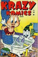 Krazy Komics Vol 1 23