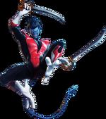 Kurt Wagner (Earth-TRN765) from Marvel Ultimate Alliance 3 The Black Order 001