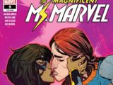 Magnificent Ms. Marvel Vol 1 9