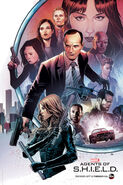 Marvel's Agents of S.H.I.E.L.D. poster 004