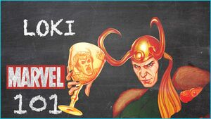 Marvel 101 Season 1 26