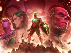 Marvel Future Fight 039